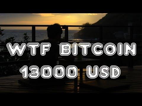 """""""เอาไงต่อ Bitcoin"""" ลืมเปิดหน้า Desktop ขออภัยด้วยครับ Live 22/12/2560"""