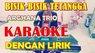 Karaoke   Bisik Bisik Tetangga   Lagu Batak