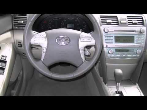 2007 Toyota Camry Hybrid 40 Mpg In Daytona Beach Fl 32124