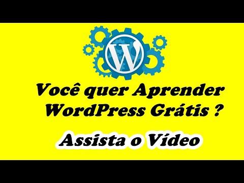 WordPress Tutorial TUTORIAL WORDPRESS thumbnail