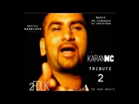 Karan Mc Tribute Beat 2
