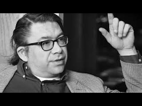 Vine Deloria On Native Americans (1972) - The Best Documentary Ever
