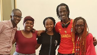 Chronicles Of Obuntu. With the Njugushs. Our Kenyan family.