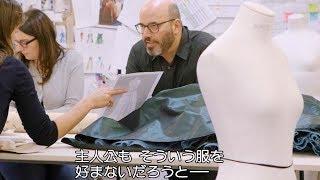 アカデミー賞衣装デザイン賞受賞マーク・ブリッジスが最重要視したこととは/映画『ファントム・スレッド』インタビュー