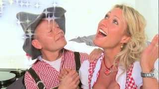 Bubber & Britt Larsen - Endlose Liebe