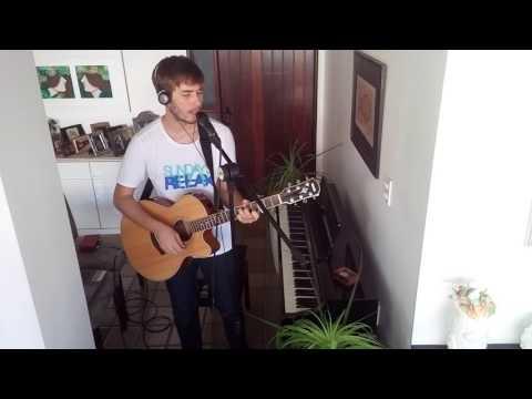 Perfect - Ed Sheeran (Loop pedal cover)