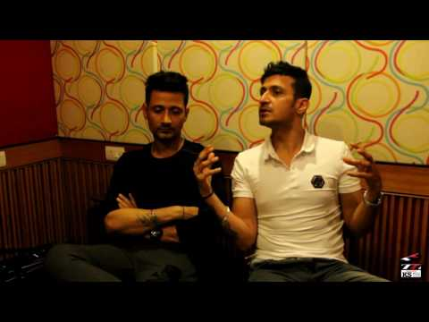 MEET BROS - X- CLUSIVE & RARE INTERVIEW BY RAAJ JONES
