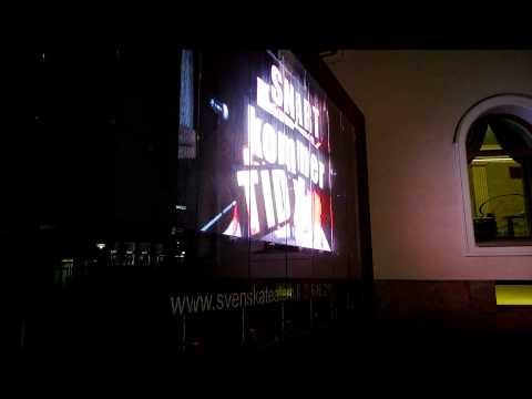 Helsinki by Light - 2013 (Full HD)