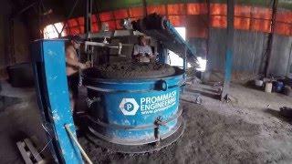 Вибропресс для производства жб колодезных колец(Оборудование для производства жби / бетонных / колодезных колец. Напрямую от производителя http://pmepress.com/vibropress..., 2015-07-30T11:15:36.000Z)