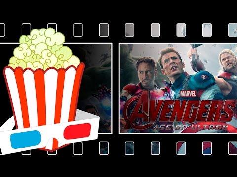 [C.H.A.O.S.] Palomitas Rancias - Avengers: Age of Ultron