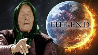 Blind Mystic Baba Vanga TERRIFYING WW3 Prediction