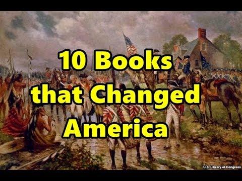 10 Books That Changed America