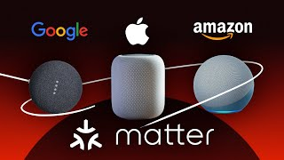 Apple, Amazon and Google, oh my! Why the Matter Alliance Matters