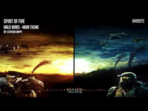 Halo Wars: Spirit of Fire - HQ Epic Soundtracks
