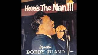 Bobby Blue Bland Who Will the Next Fool Be  (1962)