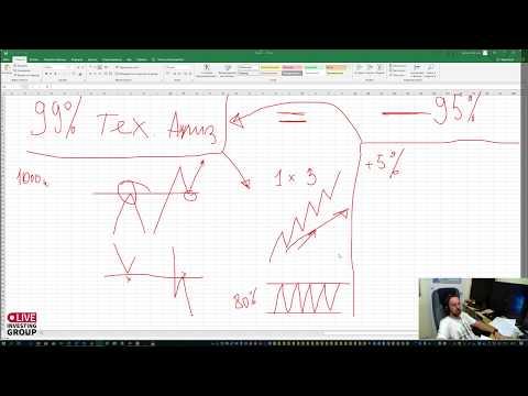 Бесплатный вэбинар  как выбрать обучение биржевой торговли трейдер  Алексеев Сергей