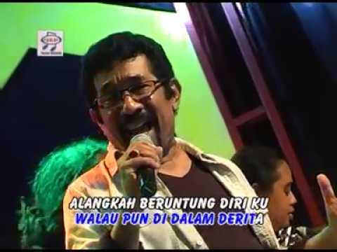 Hamdan ATT - Keruntuhan Cinta (Official Music Video)
