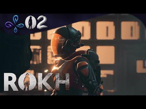 On ne manquera plus d'oxygène ! Rokh #02