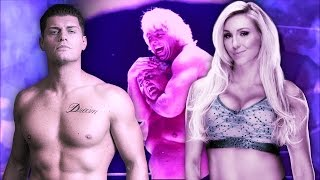 Download Charlotte & Cody Rhodes Mashup - 'Smoke & Recognition' MP3 song and Music Video