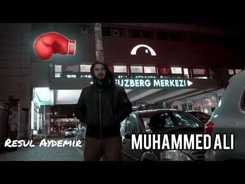 Resul Aydemir 'misal' - Muhammed Ali (Prod. Nasihat)