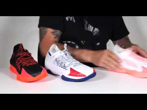 Puma Netfit Lacing Guide - YouTube 7ba453b399