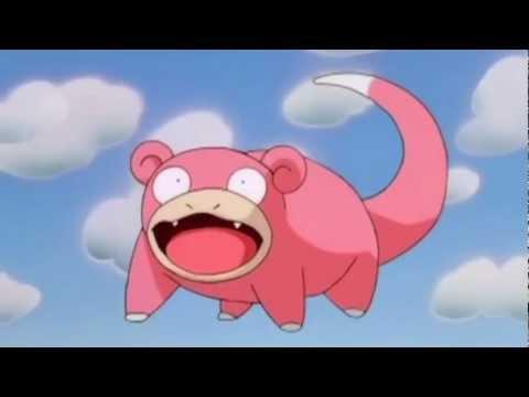 Pokemon Transitions