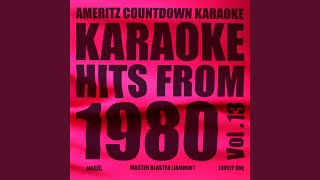 Midnite Dynamos (In the Style of Matchbox) (Karaoke Version)