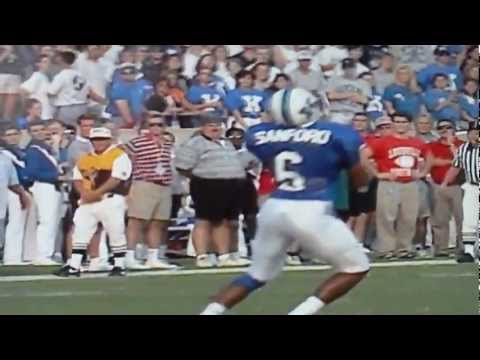 louisville cardinals VS Kentucky wildcats with Tim Couch