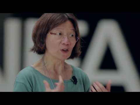 Jenny L. P. Wong, Climate Change Secretariat, UN Framework Convention on Climate Change