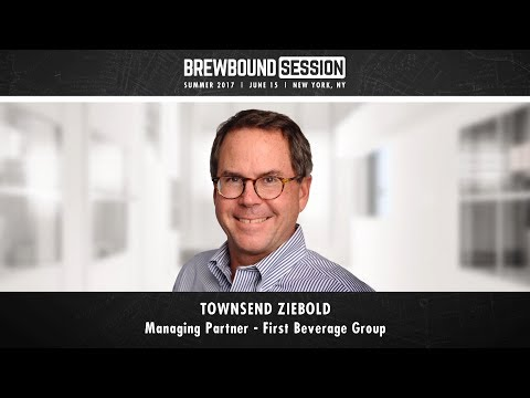 Examining Beverage Alcohol M&A with First Beverage Group's Townsend Ziebold