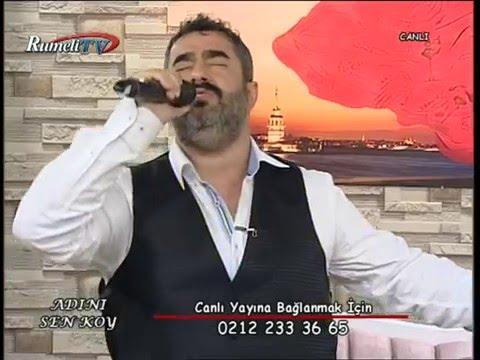 SİNAN KAPLAN  -  GÜNAYDIN AŞKIM  - RUMELİ TV