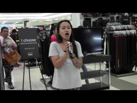 Listen by Beyonce Cover by Sheila Mae Noynay