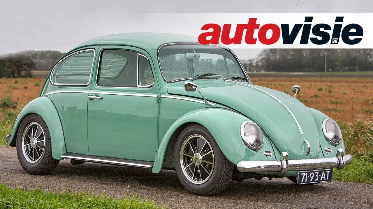 Uw Garage Volkswagen Kever 1300 1966 Youtube