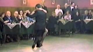 Osvaldo Zotto and Lorena Ermocida, Advanced Seminar 2000 (Performance V358)