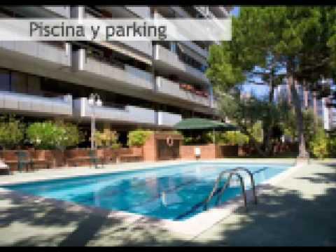Alquiler de piso en sarri barcelona youtube - Pisos alquiler sarria barcelona ...