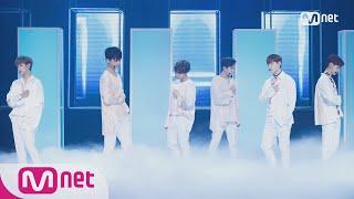 [BOYFRIEND - Star] Comeback Stage | M COUNTDOWN 170810 EP.536
