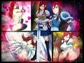 Fairy Tail Erza Tribute AMV Hell Yeah