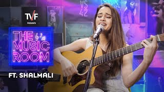 TVF | The Music Room with Vaibhav Bundhoo | Ft. Shalmali