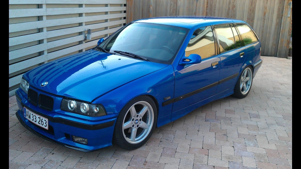 Maxresdefault on Bmw E36