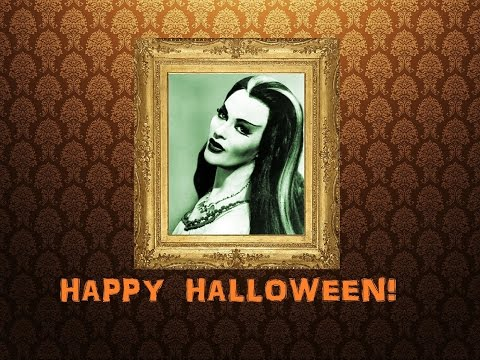 The MUNSTER'S Theme Song ✤ HAPPY HallOwEen!
