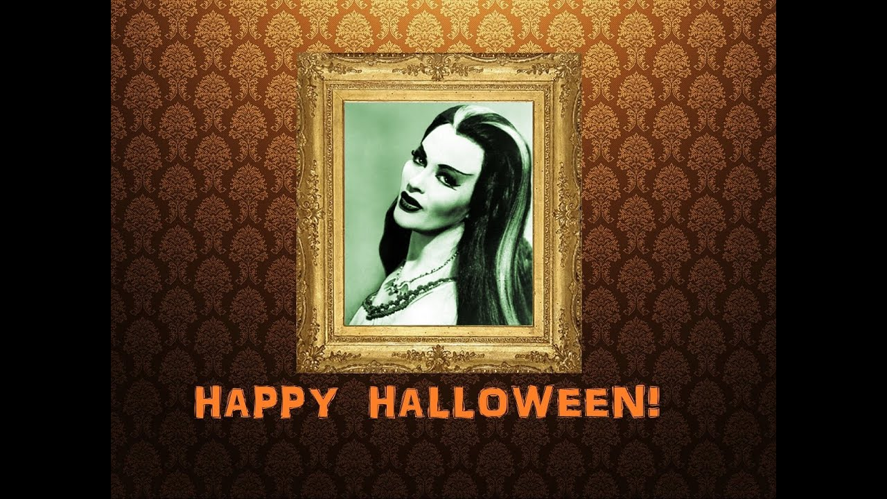 the munsters theme song happy halloween - Munsters Halloween Episode