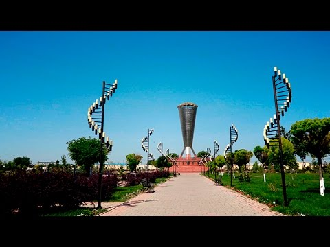 Shymkent 2016