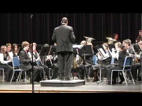 His Honor: Lake Mary HS Wind Ensemble 2010