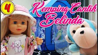 04 Kemping Cantik Belinda - Boneka Walking Doll Cantik Lucu -7L  b0f4c3ec8d