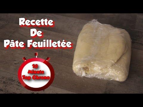 recette-rapide-de-pâte-feuilletée-en-10-minutes-!