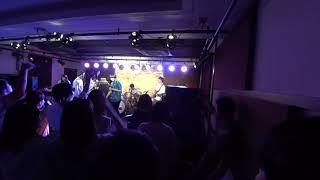 獨協大学 軽音サークルNewFolkUnion(NFU) 2017年9月10日 合宿.