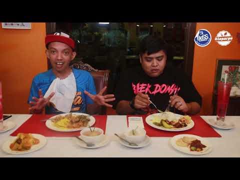 Restoran Rebung Dato Chef Ismail   Laparpo X KKM