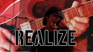 AC/DC fans.net House Band: Realize