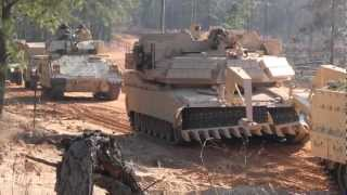 ABV Assault Breacher Vehicle engineer armoured vehicle tank United States Army