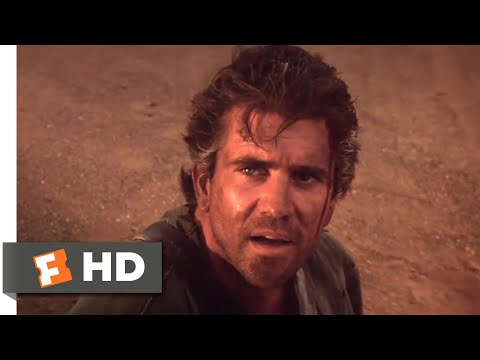 Mad Max Beyond Thunderdome (1985) - Goodbye, Soldier Scene (9/9) | Movieclips